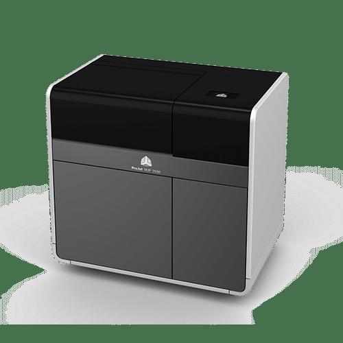 (주)한국기술 3D시스템즈 MJP2500