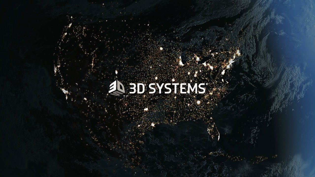 3D Systems, 3D 생산을 현실로 만듭니다