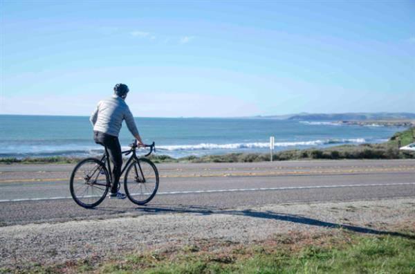 3D 출력된 자전거로 1,000km 로드트립 여행을 나서다