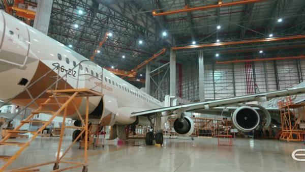 에티하드 항공, 3D로 출력한 항공기 부품 인증받다