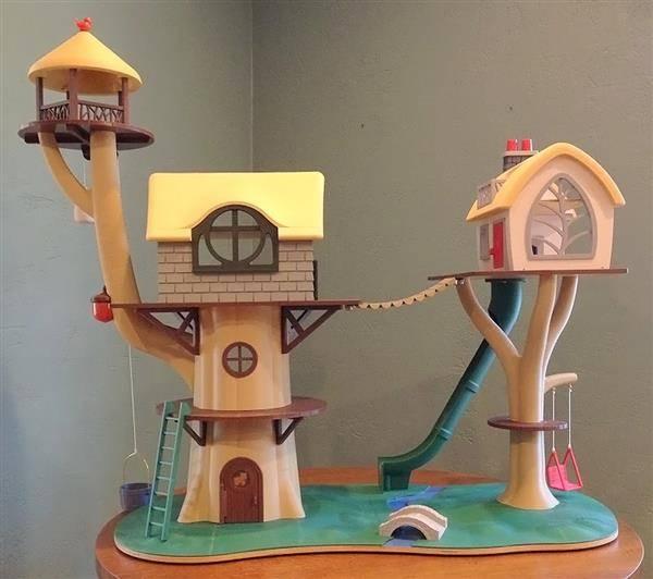 할아버지 할머니가 만든 최고의 3D 출력 트리하우스