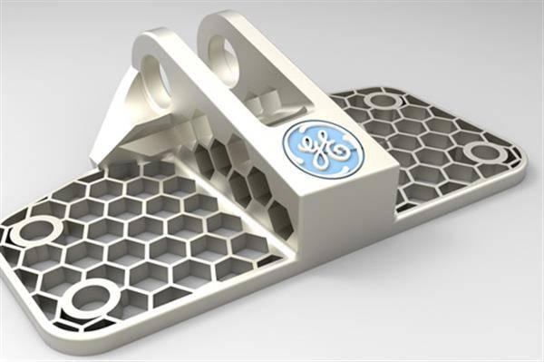 제너럴 일렉트릭 (GE), 독일 3D 프린팅 사이트에 1 억 유로 투자