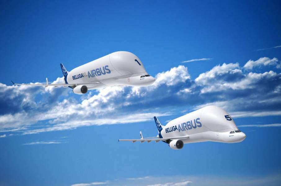 에어버스, 3D 프린팅으로 Beluga XL 및 A330neo 항공기 개발