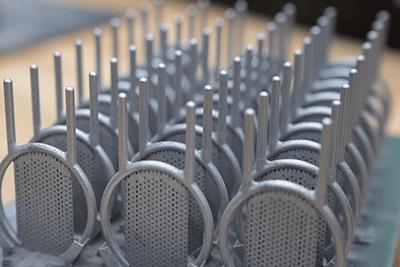메탈 프린터와 3DXpert 소프트웨어 활용 사례